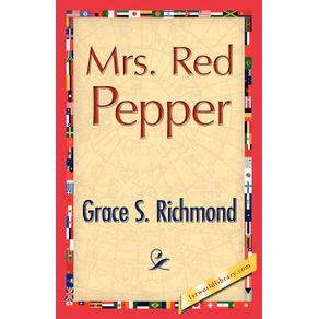Mrs.-Red-Pepper