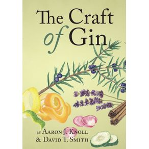 The-Craft-of-Gin