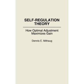 Self-Regulation-Theory