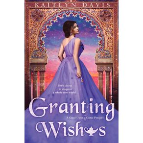 Granting-Wishes