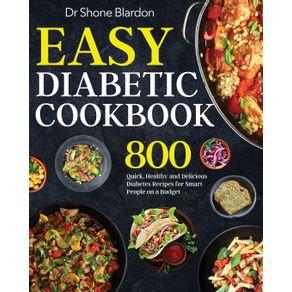 Easy-Diabetic-Cookbook