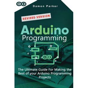 ARDUINO-PROGRAMMING