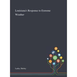Louisianas-Response-to-Extreme-Weather