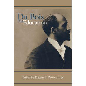 Du-Bois-on-Education