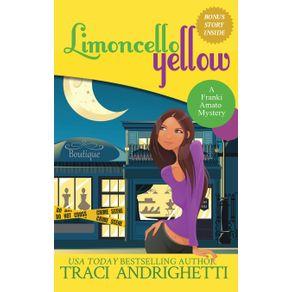Limoncello-Yellow