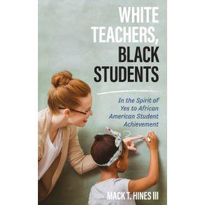White-Teachers-Black-Students