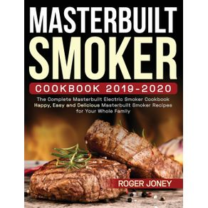 Masterbuilt-Smoker-Cookbook-2019-2020