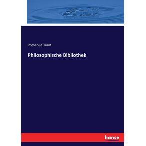 Philosophische-Bibliothek