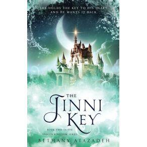 The-Jinni-Key