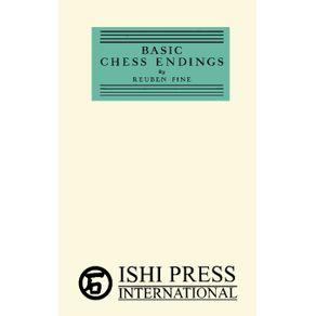 Basic-Chess-Endings