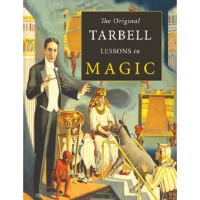 The-Original-Tarbell-Lessons-in-Magic