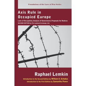 Axis-Rule-in-Occupied-Europe