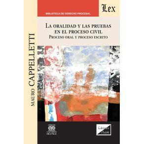 LA-ORALIDAD-Y-LAS-PRUEBAS-EN-EL-PROCESO-CIVIL.-PROCESO-ORAL-Y-PROCESO-ESCRITO