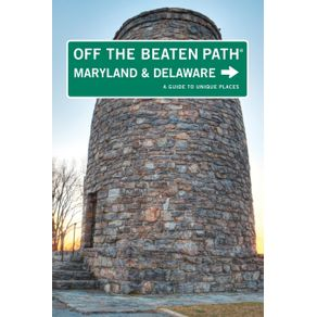 Maryland-and-Delaware-Off-the-Beaten-Path®