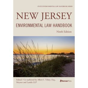 New-Jersey-Environmental-Law-Handbook-Ninth-Edition