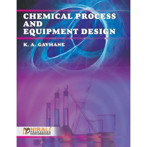 CHEMICAL-PROCESS-AND-EQUIPMENT-DESIGN