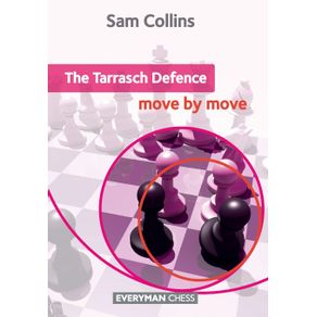 The-Tarrasch-Defence