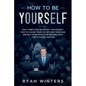How-to-Be-Yourself