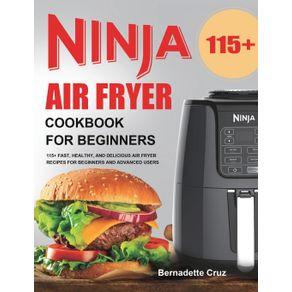 Ninja-Air-Fryer-Cookbook-for-Beginners