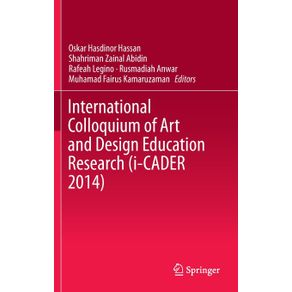 International-Colloquium-of-Art-and-Design-Education-Research--i-CADER-2014-