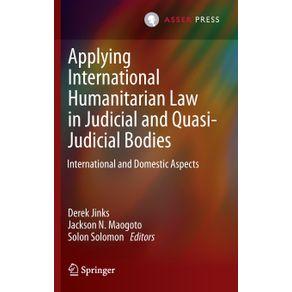 Applying-International-Humanitarian-Law-in-Judicial-and-Quasi-Judicial-Bodies