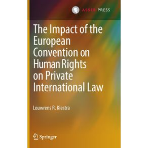 The-Impact-of-the-European-Convention-on-Human-Rights-on-Private-International-Law