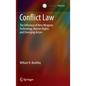 Conflict-Law