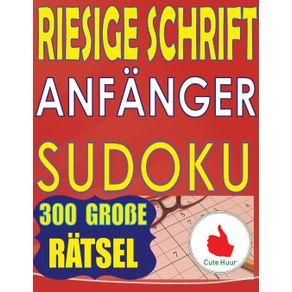 Riesige-Schrift-Anfanger-Sudoku