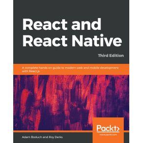 React-and-React-Native