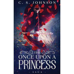 The-Once-Upon-a-Princess-Saga