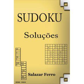 Sudoku-Solucoes