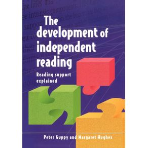 Development-of-Independent-Reading