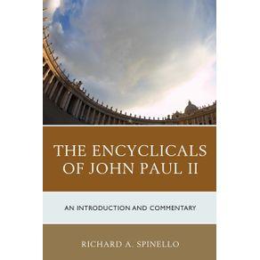 The-Encyclicals-of-John-Paul-II