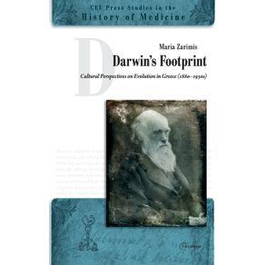 Darwins-Footprint