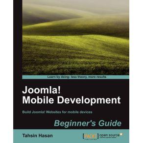 Joomla--Mobile-Development-Beginners-Guide