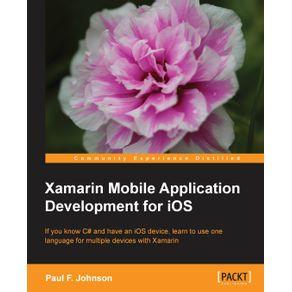 Xamarin-Mobile-Application-Development-for-IOS