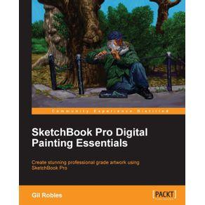Sketchbook-Pro-Digital-Painting-Essentials