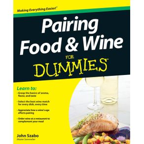 Pairing-Food---Wine-For-Dummie