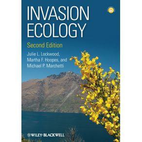 Invasion-Ecology-2e