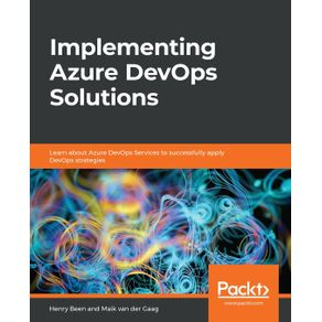 Implementing-Azure-DevOps-Solutions