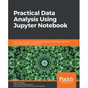 Practical-Data-Analysis-using-Jupyter-Notebook
