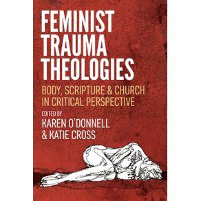 Feminist-Trauma-Theologies