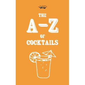 A-Z-of-Cocktails
