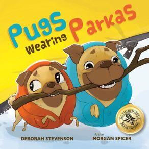 Pugs-Wearing-Parkas