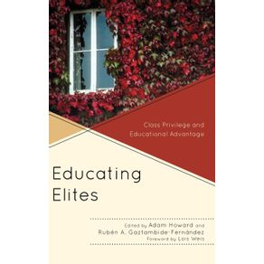 Educating-Elites