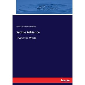 Sydnie-Adriance