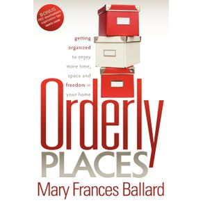 Orderly-Places