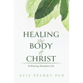 Healing-the-Body-of-Christ