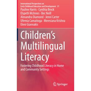 Childrens-Multilingual-Literacy