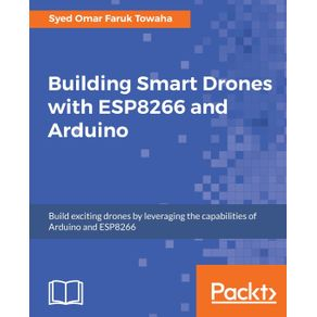 Building-Smart-Drones-with-ESP8266-and-Arduino